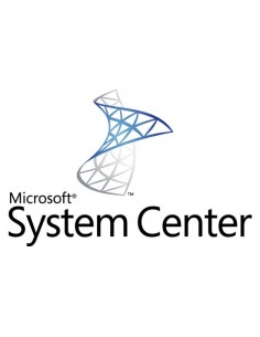 Microsoft System Center Standard, SA, 3Y, OLV D 1 lisenssi(t) Monikielinen Microsoft T9L-00146 - 1