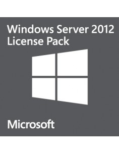 Microsoft Windows Server CAL 2012. x64, Gov, SA, OLP-NL, 1 DevCAL Microsoft R18-01636 - 1