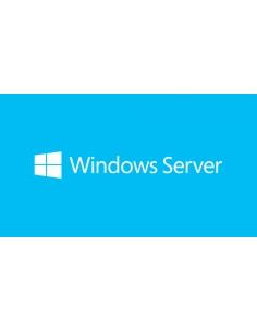 Microsoft MS 1xWindows Server CAL 2019 German 1pk DSP OEI 1 Clt Device Microsoft R18-05812 - 1
