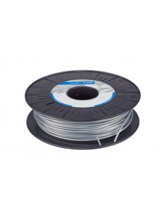 Innofil3D Innoflex 45 Kestomuovinen elastomeeri Hopea 500 g Innofil3d FL45-2021A050 - 1