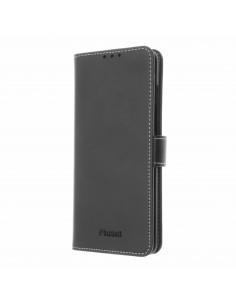 """Insmat 650-2843 matkapuhelimen suojakotelo 15,8 cm (6.2"""") Avattava kotelo Musta Insmat 650-2843 - 1"""
