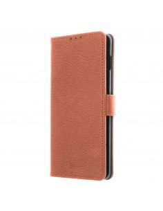 """Insmat 650-2847 matkapuhelimen suojakotelo 14,7 cm (5.8"""") Lompakkokotelo Ruskea Insmat 650-2847 - 1"""