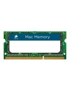 Corsair 4GB, DDR3 muistimoduuli 1 x 4 GB 1066 MHz Corsair CMSA4GX3M1A1066C7 - 1