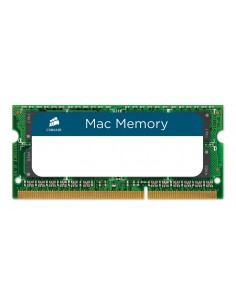 Corsair CMSA4GX3M1A1333C9 muistimoduuli 4 GB DDR3 1333 MHz Corsair CMSA4GX3M1A1333C9 - 1