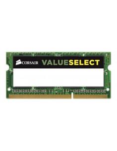 Corsair 4GB, DDR3L, 1600MHz muistimoduuli 1 x 4 GB DDR3 Corsair CMSO4GX3M1C1600C11 - 1