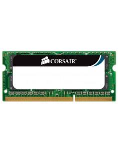 Corsair 8GB DDR3 SODIMM muistimoduuli 1 x 8 GB 1333 MHz Corsair CMSO8GX3M1A1333C9 - 1