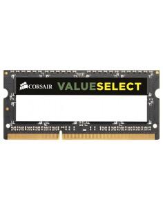 Corsair 8GB DDR3-1600 muistimoduuli 1 x 8 GB 1600 MHz Corsair CMSO8GX3M1A1600C11 - 1