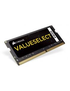Corsair ValueSelect muistimoduuli 8 GB 1 x DDR4 2133 MHz Corsair CMSO8GX4M1A2133C15 - 1