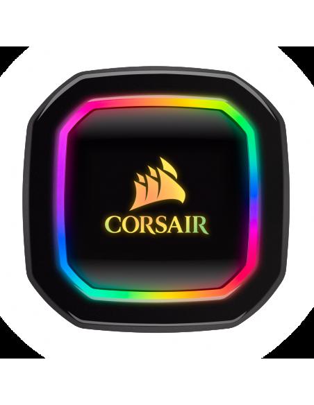 Corsair iCUE H100i RGB PRO XT Suoritin Corsair CW-9060043-WW - 2