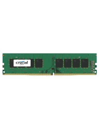 Crucial CT2K4G4DFS6266 muistimoduuli 8 GB 2 x 4 DDR4 2666 MHz Crucial Technology CT2K4G4DFS6266 - 1