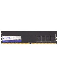 Leven JR4U2400172408-4M muistimoduuli 4 GB 1 x DDR4 2400 MHz Leven JR4U2400172408-4M - 1