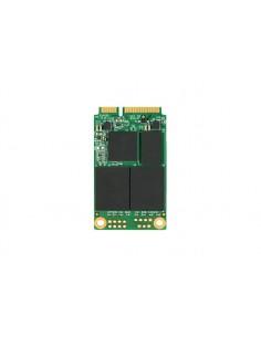 Transcend MSA370 mSATA 16 GB Serial ATA III MLC Transcend TS16GMSA370 - 1