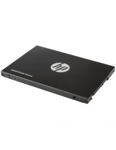 "HP S700 2.5"" 500 GB Serial ATA III Hp 2DP99AA#ABB - 1"