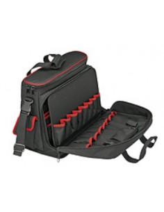 Knipex 00 21 10 LE työkalulaatikko Musta, Punainen Polyesteri Knipex 00 21 10 LE - 1