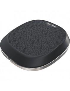 Sandisk iXpand Tabletti/Älypuhelin Musta mobiililaitteiden telakka-asema Sandisk SDIB20N-128G-GN9UE - 1