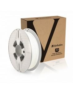 Verbatim 55150 3D-filamentti DURABIO White 0,5kg Verbatim 55150 - 1