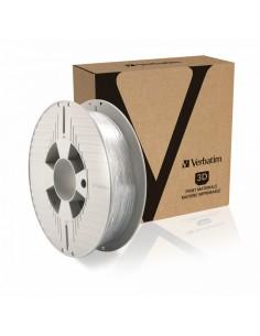 Verbatim 55151 3D-filamentti DURABIO Clear 0,5kg Verbatim 55151 - 1