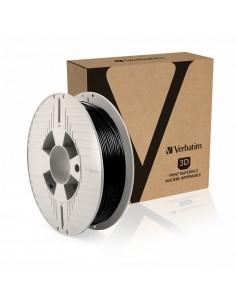 Verbatim 55152 3D-tulostusmateriaali Polykarbonaatti (PC), Polymetyyliakrylaatti (PMMA) Musta 500 g Verbatim 55152 - 1