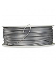 Verbatim 55319 3D-tulostusmateriaali Polymaitohappo (PLA) Hopea 1 kg Verbatim 55319 - 1