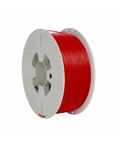Verbatim 55320 3D-tulostusmateriaali Polymaitohappo (PLA) Punainen 1 kg Verbatim 55320 - 1