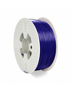 Verbatim 55322 3D-tulostusmateriaali Polymaitohappo (PLA) Sininen 1 kg Verbatim 55322 - 1