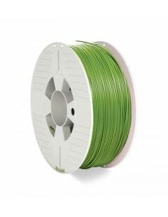 Verbatim 3d Printer Filament Pla 1.75mm 1kg Green Verbatim 55324 - 1