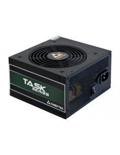 Chieftec TPS-500S virtalähdeyksikkö 500 W 24-pin ATX Musta Chieftec TPS-500S - 1
