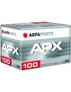 AgfaPhoto APX 100 Prof mustavalkofilmi 36 laukausta Agfaphoto 6A1360 - 1