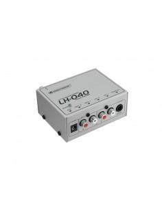 Omnitronic LH-040 Omnitronic 10355040 - 1