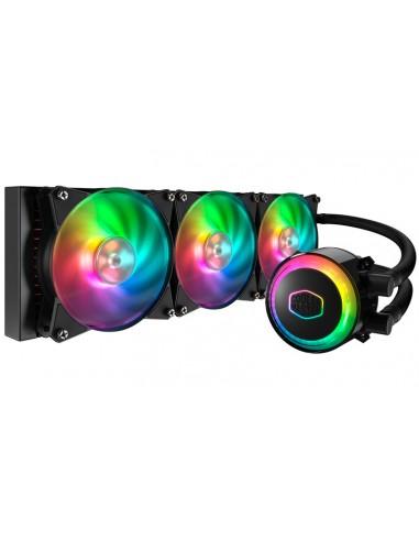 Cooler Master MasterLiquid ML360R RGB Suoritin Cooler Master MLX-D36M-A20PC-R1 - 1