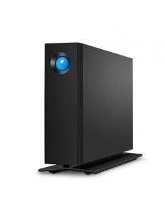 LaCie d2 Professional ulkoinen kovalevy 16000 GB Musta Lacie STHA16000800 - 1