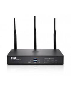 SonicWall TZ500 laitteistopalomuuri 1400 Mbit/s Sonicwall 01-SSC-0449 - 1