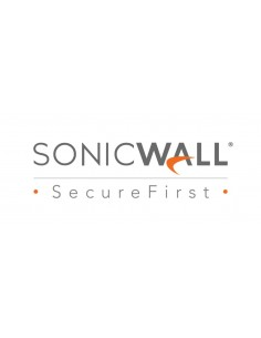 SonicWall 1Y Total Secure Advanced 1 lisenssi(t) Lisenssi Sonicwall 01-SSC-3262 - 1
