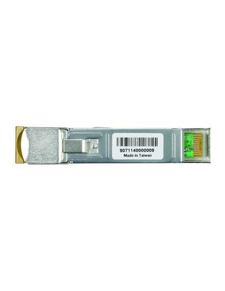 Zyxel SFP-1000T lähetin-vastaanotinmoduuli 1000 Mbit/s Zyxel 91-010-172001B - 3