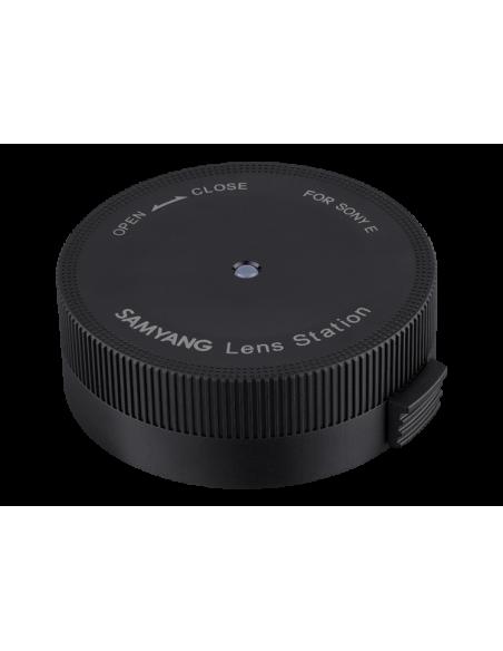 Samyang Lens Station Für Af Sony E-mount Samyang 21970 - 2