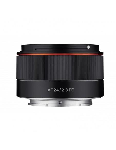 Samyang F1213906101 kameran objektiivi MILC/SLR Musta Samyang 22494 - 2