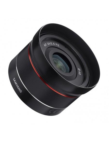 Samyang F1213906101 kameran objektiivi MILC/SLR Musta Samyang 22494 - 3