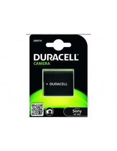 Duracell DR9714 kameran/videokameran akku Litiumioni (Li-Ion) 1020 mAh Duracell DR9714 - 1
