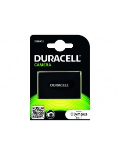 Duracell DR9902 kameran/videokameran akku Litiumioni (Li-Ion) 1100 mAh Duracell DR9902 - 1