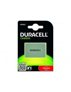 Duracell DR9933 kameran/videokameran akku Litiumioni (Li-Ion) 1000 mAh Duracell DR9933 - 1
