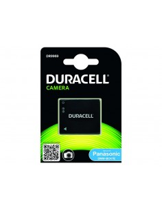 Duracell DR9969 kameran/videokameran akku Litiumioni (Li-Ion) 700 mAh Duracell DR9969 - 1