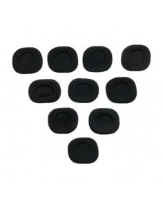 Gn Audio Foam Ear Cushions For B350-xt Accs 10 Pcs In Bag Gn Audio 204225 - 1