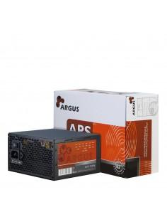 Inter-Tech Argus APS virtalähdeyksikkö 720 W 20+4 pin ATX Musta Inter-tech Elektronik Handels 88882119 - 1