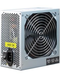 Inter-Tech SL-500 Plus virtalähdeyksikkö 500 W ATX Hopea Inter-tech Elektronik Handels 88882140 - 1