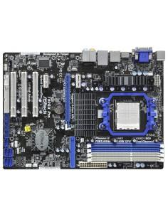 Asrock 790GX Pro emolevy Kanta AM3 ATX AMD Asrock 790GX PRO - 1