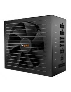 be quiet! Straight Power 11 virtalähdeyksikkö 650 W 20+4 pin ATX Musta Be Quiet! BN282 - 1