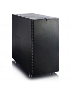 Fractal Design Define S Midi Tower Musta Fractal Design FD-CA-DEF-S-BK - 1