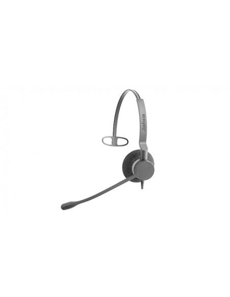 Jabra BIZ 2300 USB UC Mono Kuulokkeet Pääpanta Musta Gn Netcom 2393-829-109 - 3