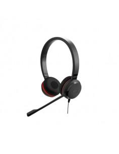 Jabra Evolve 30 II MS Stereo Kuulokkeet Pääpanta Musta Gn Netcom 5399-823-309 - 1