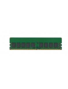 Dataram 16GB DDR4-2400 UDIMM ECC UNBUFF muistimoduuli 2400 MHz Dataram DVM24E2T8/16G - 1